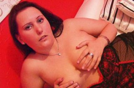 wilde muschis, sexshows